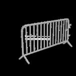 barierki na koncerty